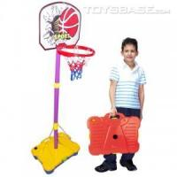 Basketball Shelf & Stand Toy Set for sale