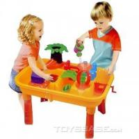 Child Toys for Summer - Plastic Sand and Water Play Table ZZH93407 for sale