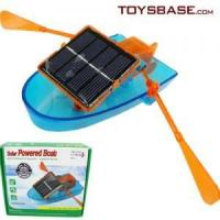 Moving Toys Solar Boat for sale