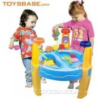 Sand Toys & Water Table Wholesale & Beach Toy Set China Factory Suppliers Manufacturers 8804 for sale