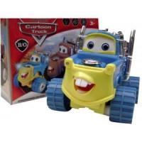 Battery Operated Toy Cartoon Truck - B/O Universal Running for sale