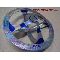 World's Best Mystery UFO Flyers! Magic UFO Toy! for sale