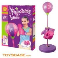 Sports Toy Boxing Training Game - Punching Ball 143881P for sale