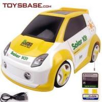 Radio Remote Controlled RC Solar Car for sale