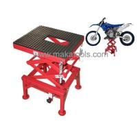 Wholesale Motorcycle Lifts Motorcycle Lifting Table (MK2304) from china suppliers