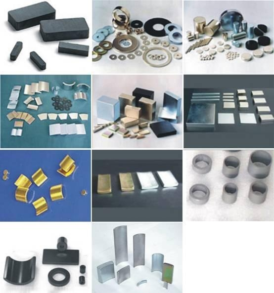 Quality NdFeB Magnets for sale