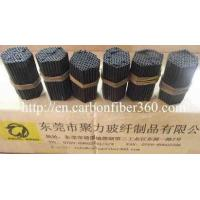 China Carbon fiber products Carbon Fiber Pole 4 ... on sale