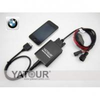 China BMW BMW Trunk Interface iPod iPhone AUX-IN Adaptor on sale