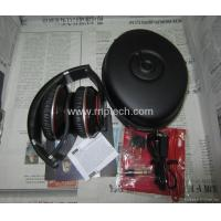 Buy cheap Beats by dr dre studio headphone from Monster(Grade A. best quality) from wholesalers