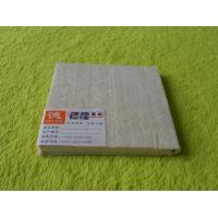 Buy cheap Felt strip series The temperature in the felt strip from wholesalers