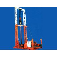 Rock drilling well rig GS-18/GS-20