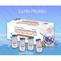 Buy cheap Ceftriaxone and Tazobactam injection from wholesalers