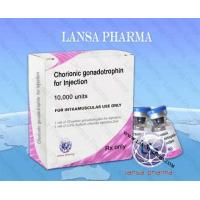 Wholesale Chorionic Gonadotrophin for Injection from china suppliers