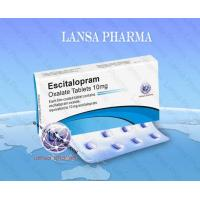 Wholesale Escitalopram Oxalate Tablets from china suppliers