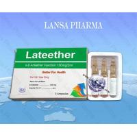 Buy cheap Arteether injection from wholesalers