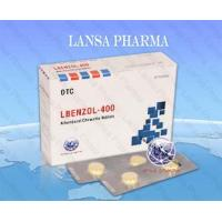 Buy cheap Albendazole tablet from wholesalers