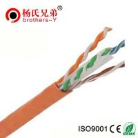 OEM design cat6a network cable with good quality for sale