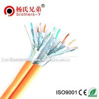 FTP cat 5e four pairs lan cable from professional factory for sale
