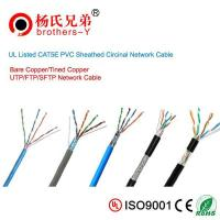 China wholesaler network cable from shenzhen for sale