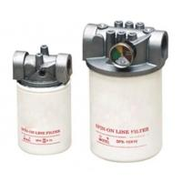 Wholesale Filter core Product name:SP rotary return line filter from china suppliers
