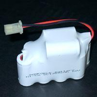 Wholesale 12V 1300mA NiCad Rechargeable Battery[NC-1213P] from china suppliers