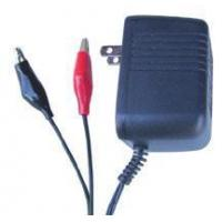 Wholesale 12V AC/DC Battery Charger w/ Clips (Ducks)[CHG12-Y2] from china suppliers