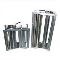 Wholesale Air Volume Control Dampers from china suppliers