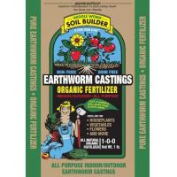 China 1066 - Wiggle Worm Soil Builder Earthworm Castings/Organic Fertilizer 15lbs on sale