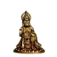 China Idols Hanuman Sitting on sale
