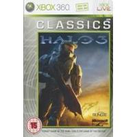 Wholesale HALO 3 CLASSICS Xbox 360 New And Sealed from china suppliers