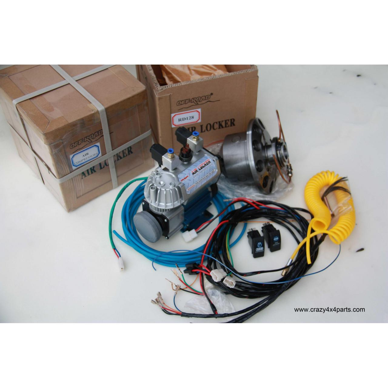 Wholesale Air locker from china suppliers