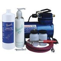 Wholesale D100H Home Airbrush Tanning Kit from china suppliers