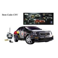 China Cadillac CTS-V 1:10 scale on sale