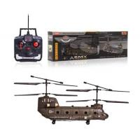 China 18.1 Syma S022 Big CH-47 Chinook 3 Channel RC Helicopter on sale