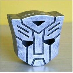 Quality Transformers Ashtray-Optimus Prime for sale