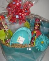 Buy cheap Custom Gift Basket Ideas Summer Fun Basket from wholesalers
