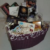 Buy cheap Custom Gift Basket Ideas Romantic Night Out Gift Basket Romantic Night Out Gift Basket from wholesalers