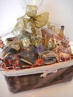 Buy cheap Custom Gift Basket Ideas Everyday Gourmet from wholesalers