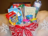 Wholesale Custom Gift Basket Ideas Toddler Activity Kit from china suppliers