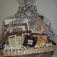 Wholesale Custom Gift Basket Ideas Memories Gift Basket from china suppliers