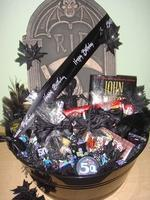 Wholesale Custom Gift Basket Ideas Over The Hill Basket from china suppliers