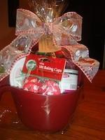 Wholesale Custom Gift Basket Ideas My LiL' Baker Activity Basket from china suppliers