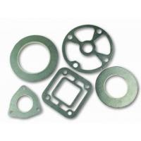 China Reinforced Flexible Graphite Composite gaskets on sale