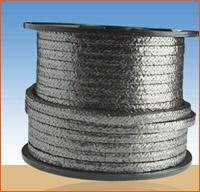 Wholesale Flexible Graphite Braided Packing from china suppliers