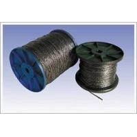 Wholesale Reinforce Flexible Graphite Yarn from china suppliers
