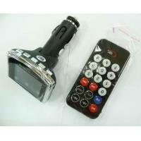 Wholesale FM / Bluetooth Car Kit Brand New 2GB 1.8 inch LCD Car MP4 Player from china suppliers