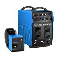 Wholesale Inverter CO2 Gas Shielded Welding Machine(MIG-630S) from china suppliers