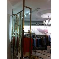 Wholesale Gold Display Racks from china suppliers
