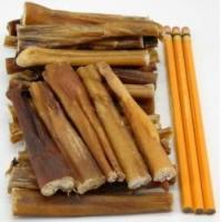 China ValueBull 200 Medium 4in All Natural Bully Sticks on sale