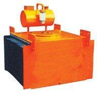 RCDE Series Oil-Cooled Electromagnetic Separators